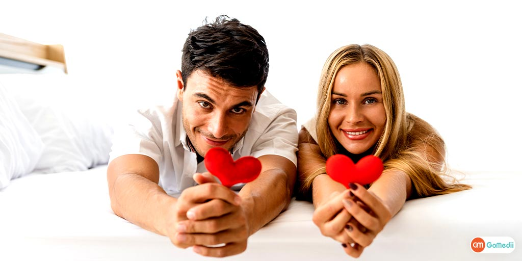 Is Daily Sex Good For Your Health Find It Out Yourself Here