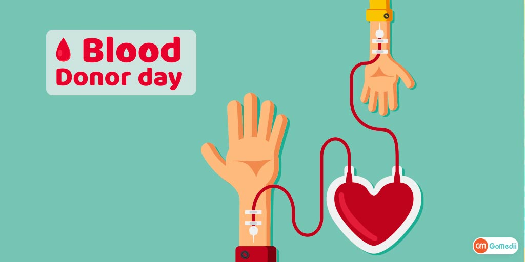 Celebrating The Unsung Hero This World Blood Donor Day