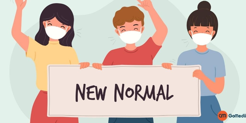 Don't forget to follow these 6 safety tips for new normal