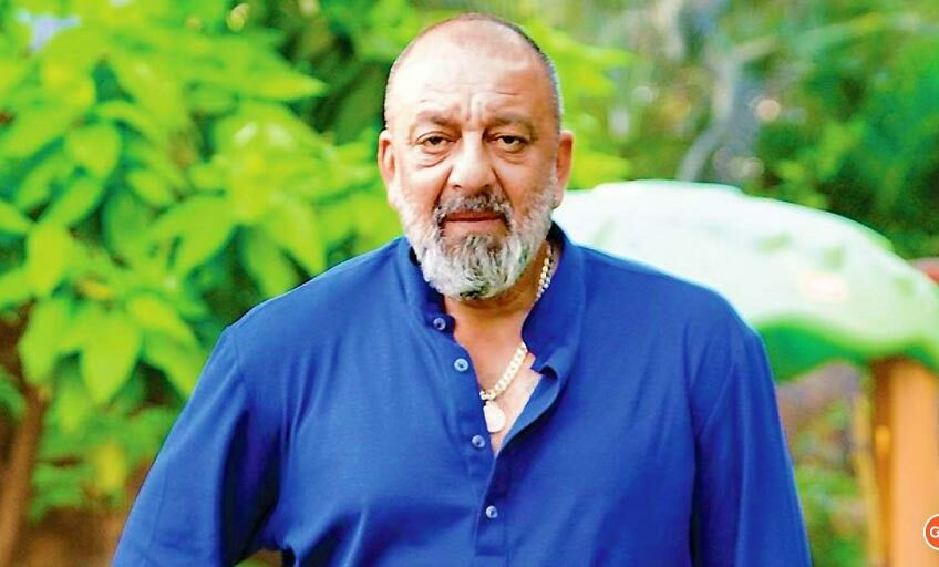 Sanjay Dutt Diagnosed With Lung Cancer Stage 4