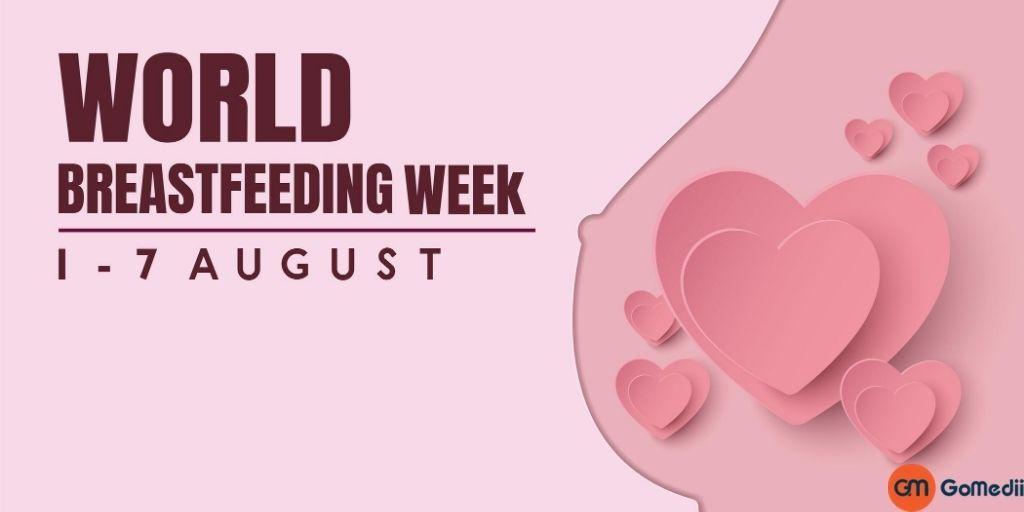 World Breastfeeding Week 2020 Support Breastfeeding For A