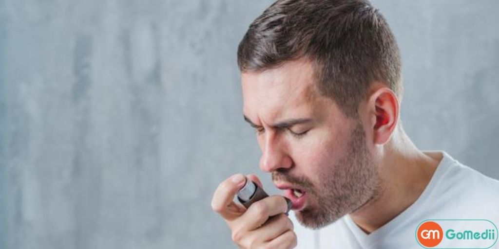 Exercises For Asthma Patients Which Is Beneficial For Their Health