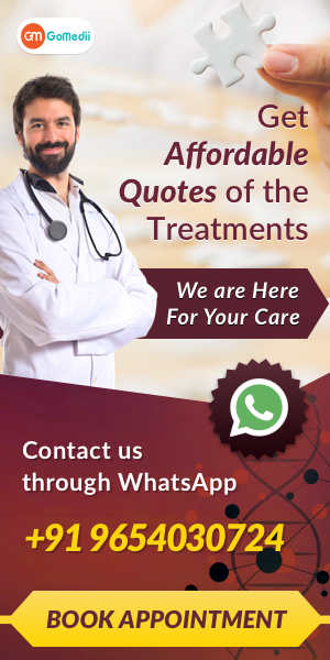 Online Treatment In India