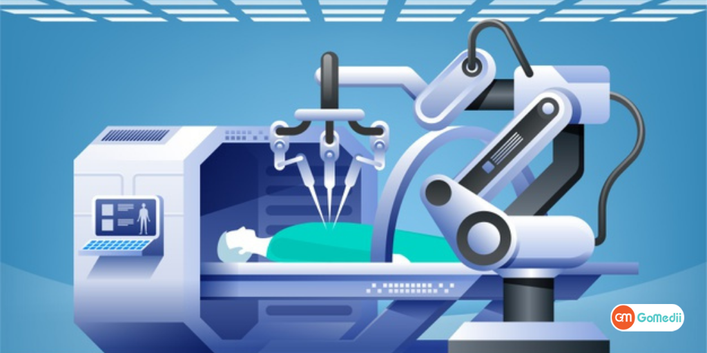 State Of The Art Robotic Spine Surgery in India for International Patients