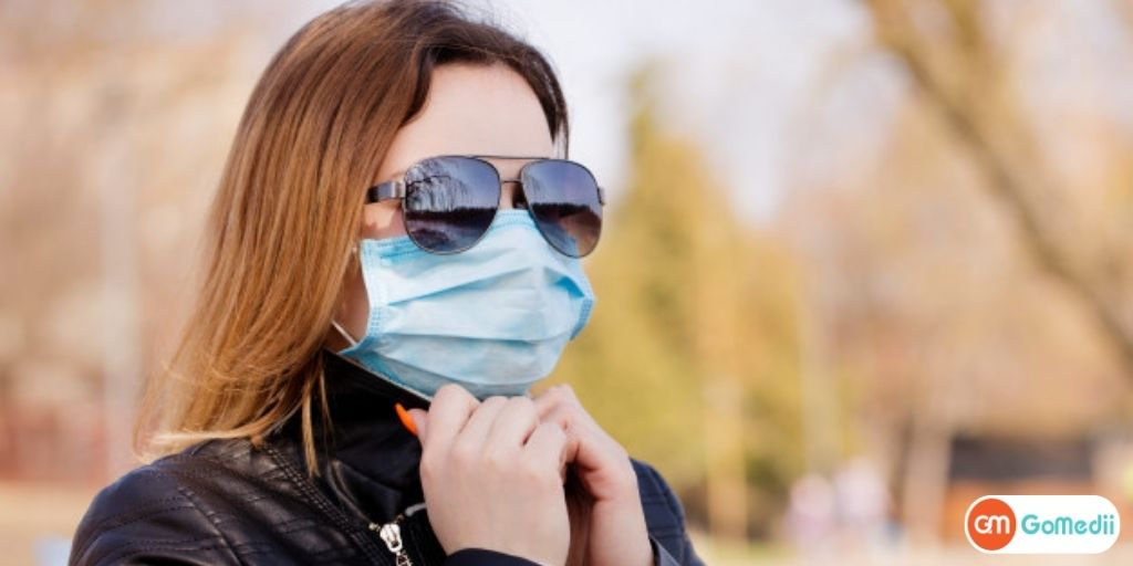Air Pollution Can Harm Your Visibility and Lead to Irreversible Blindness