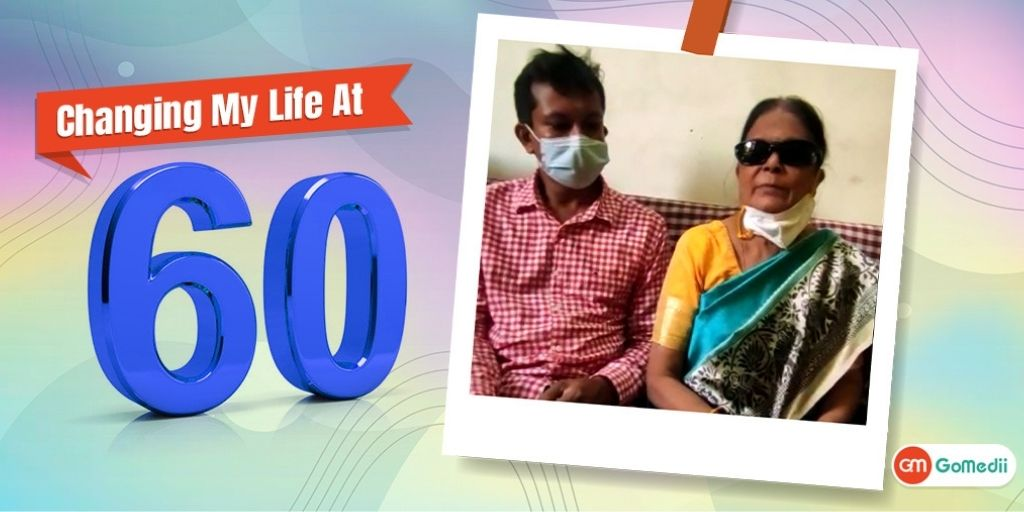 Fighting And Winning Life At 60 Story Of Mrs Das