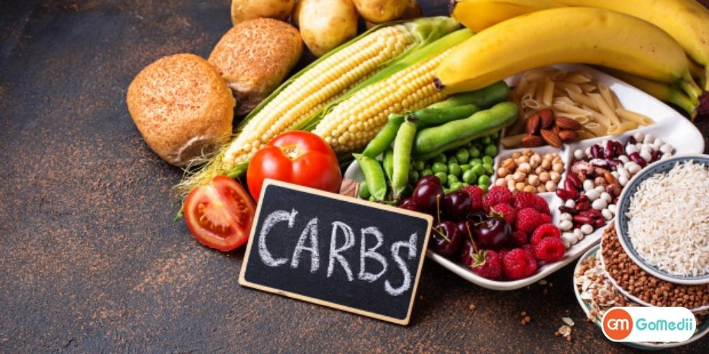 Good Carbs or Bad Carbs Make The Right Choice