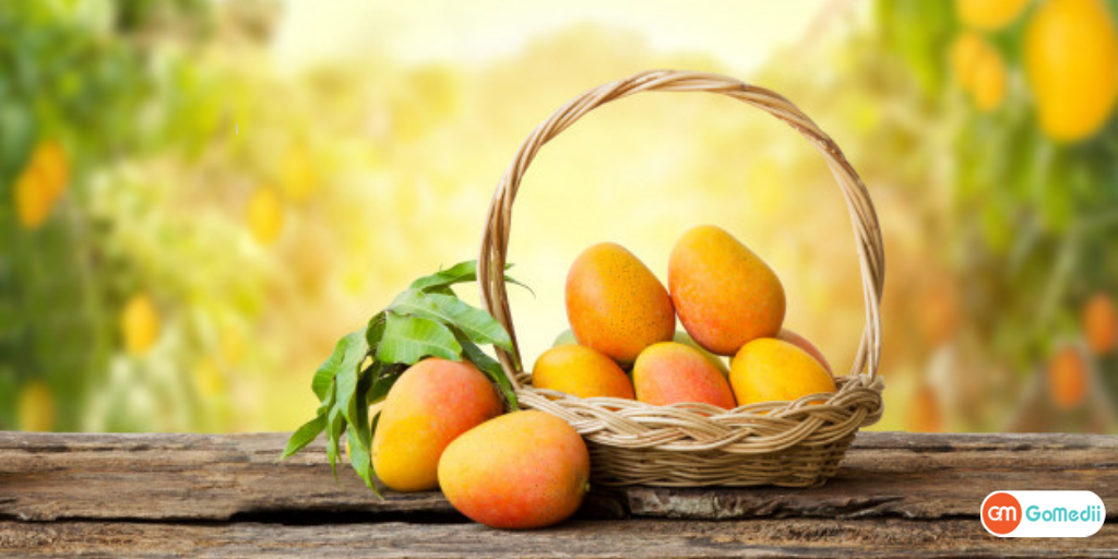 Know the interesting benefits of eating mangoes in summer-GoMedii
