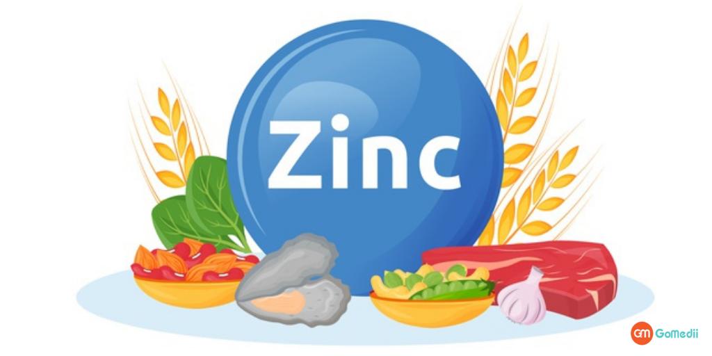 11 Foods With Zinc, Ready To Fight Illness! - GoMedii