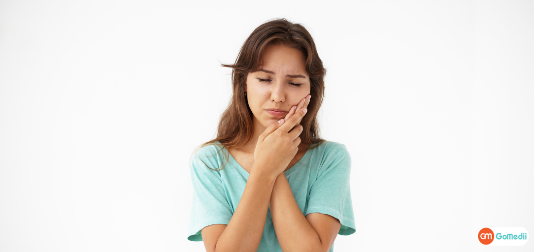 Have You Heard Hyperplastic Candidiasis! Know What It Is?-GoMedii